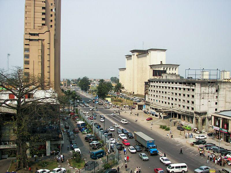コンゴ民主共和国の旅行情報 | ...