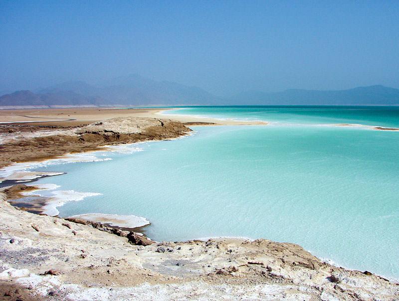ジブチの旅行情報