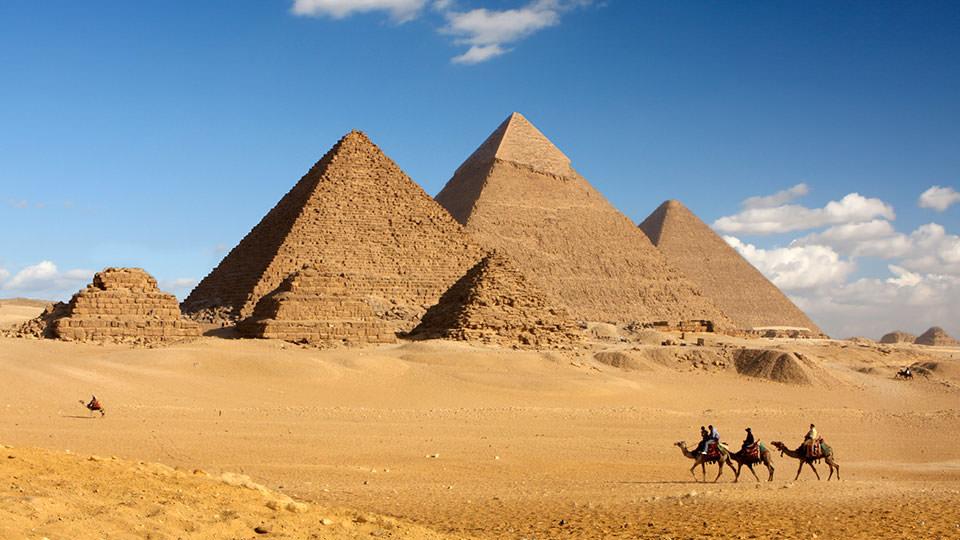 エジプトの旅行情報 | アフリカ...