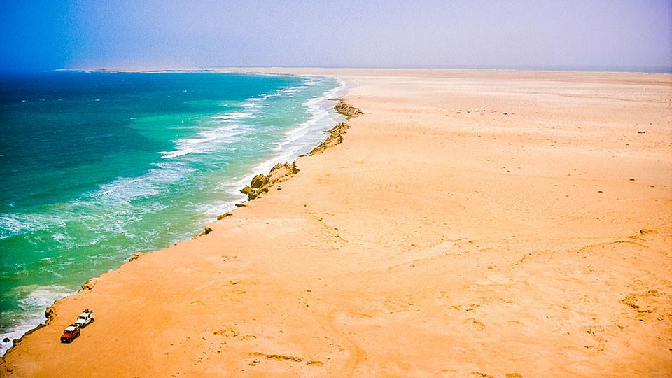 西サハラの旅行情報 | アフリカ旅行の道祖神