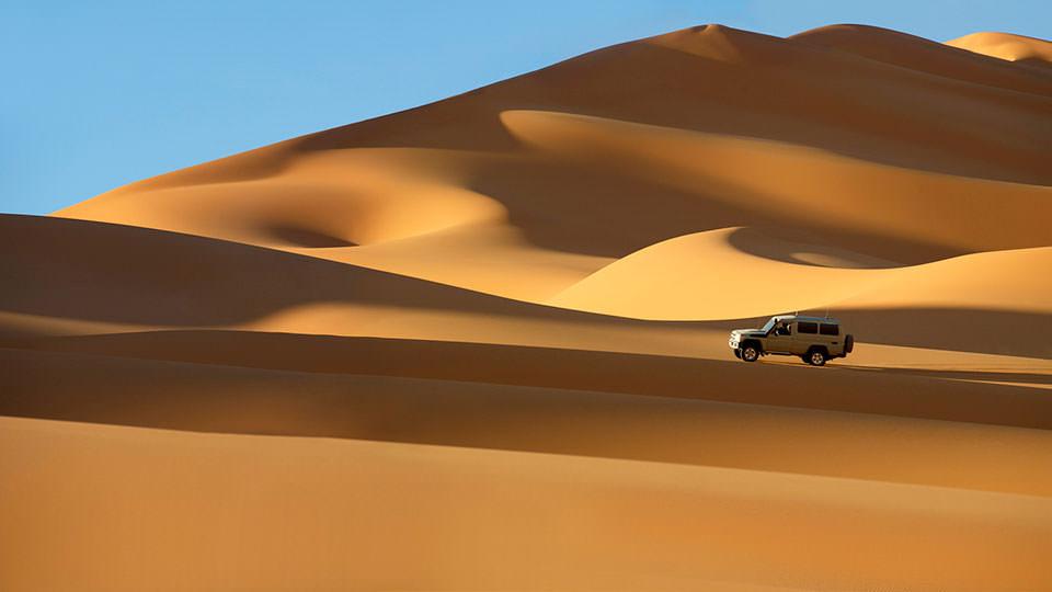 リビアの旅行情報   アフリカ旅行の道祖神