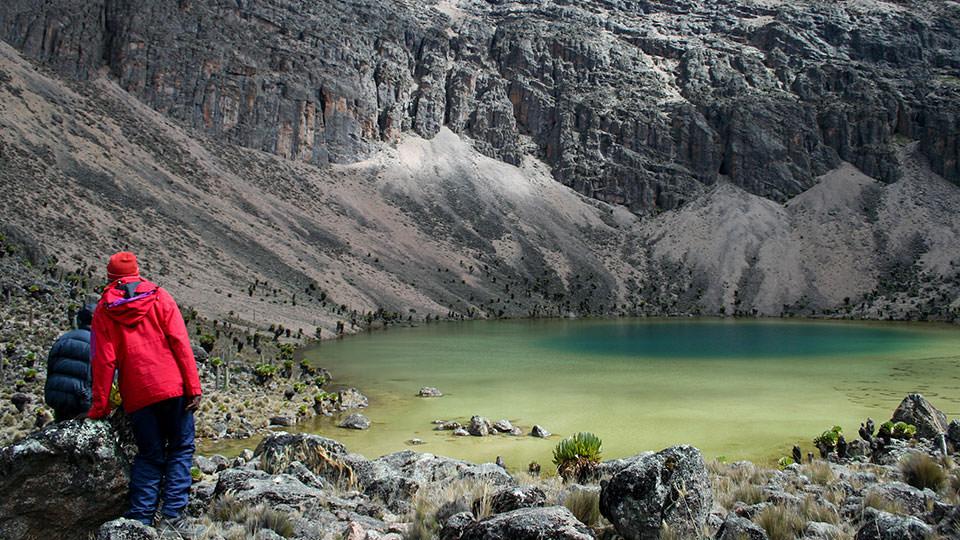 ケニア山国立公園【ケニア】   アフリカ旅行の道祖神
