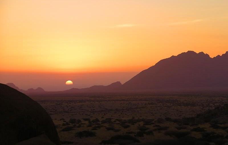 私の一番好きな場所 in アフリカ Vol.2