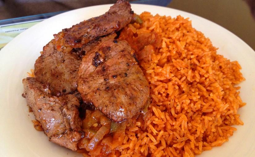 辛い料理は意外と少ない?アフリカ料理の魅力