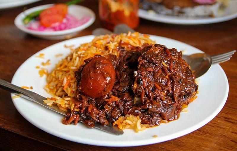ザンジバルのおすすめレストラン