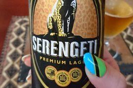 アフリカンビール