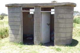微妙なトイレ