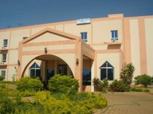 カヤ市で宿泊するホテル