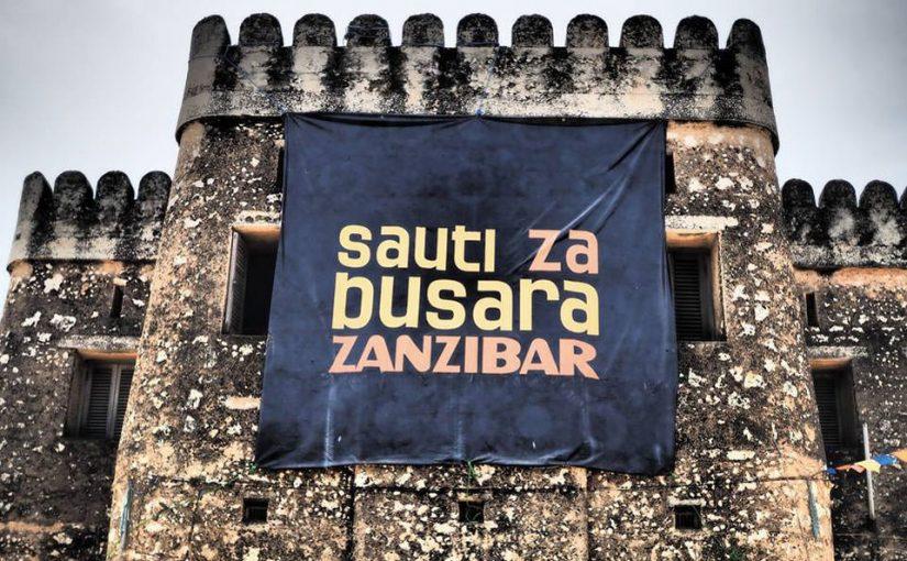 ナイロビ ダイアリー no.14 ザンジバル島の音楽祭「サウティ・ザ・ブサラ」