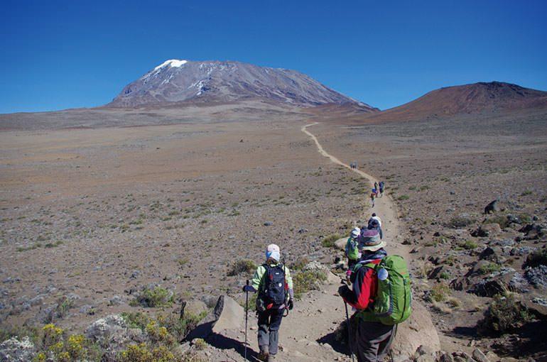 初心者がゼロから始める登山 キリマンジャロへの道 Lesson 13 キリマンジャロ挑戦 第二陣「マラングルート」レポート