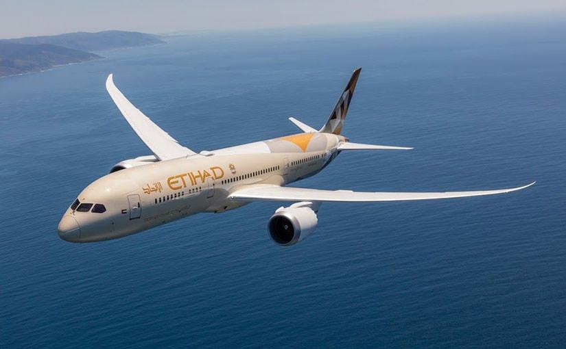 エティハド航空期間限定プロモーション運賃のお知らせ