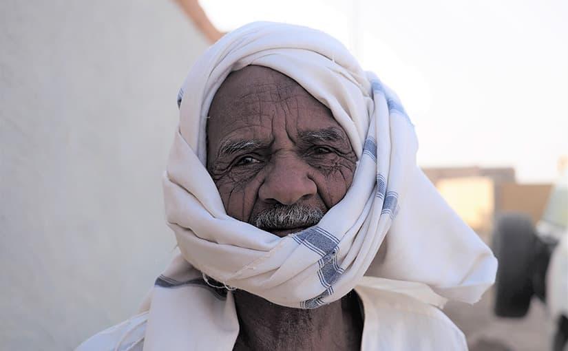 2018.2.7発 スーダン・ヌビア砂漠の旅 13日間